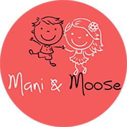 Mani and Moose